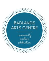 poster for Badlands Amp Arts Centre